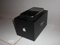 Apple iPhone met verpakking