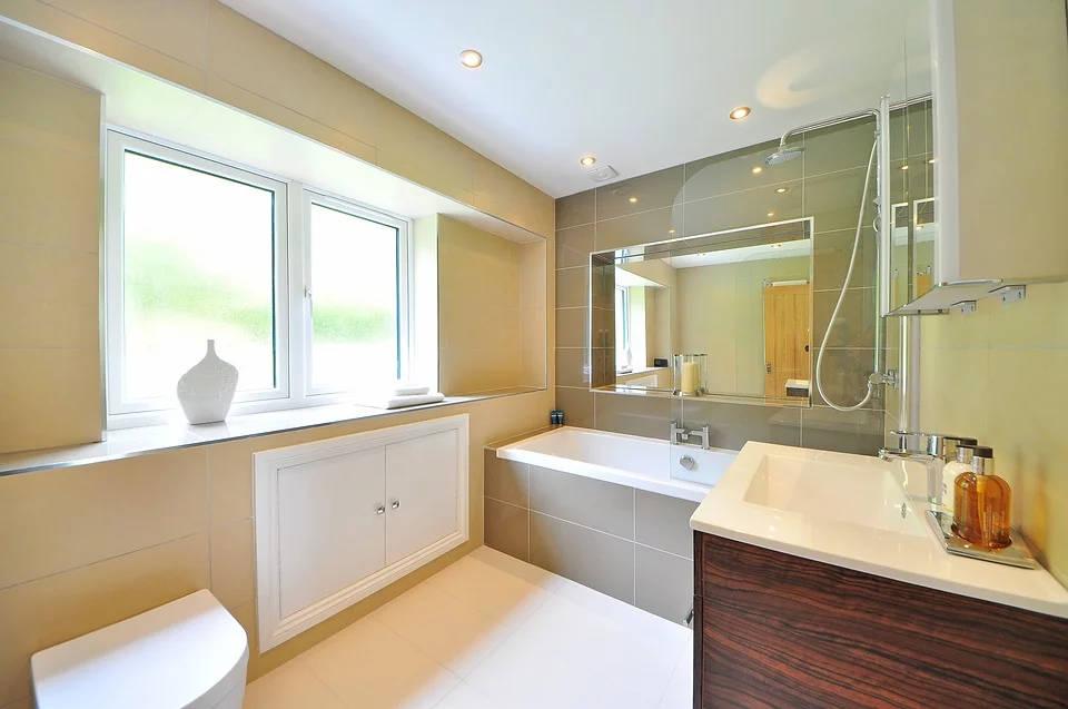 Badkamer Interieur Ideeen.Hoe Ziet Je Badkamer Er Op Zijn Best Uit Interieur Tips Ideeen