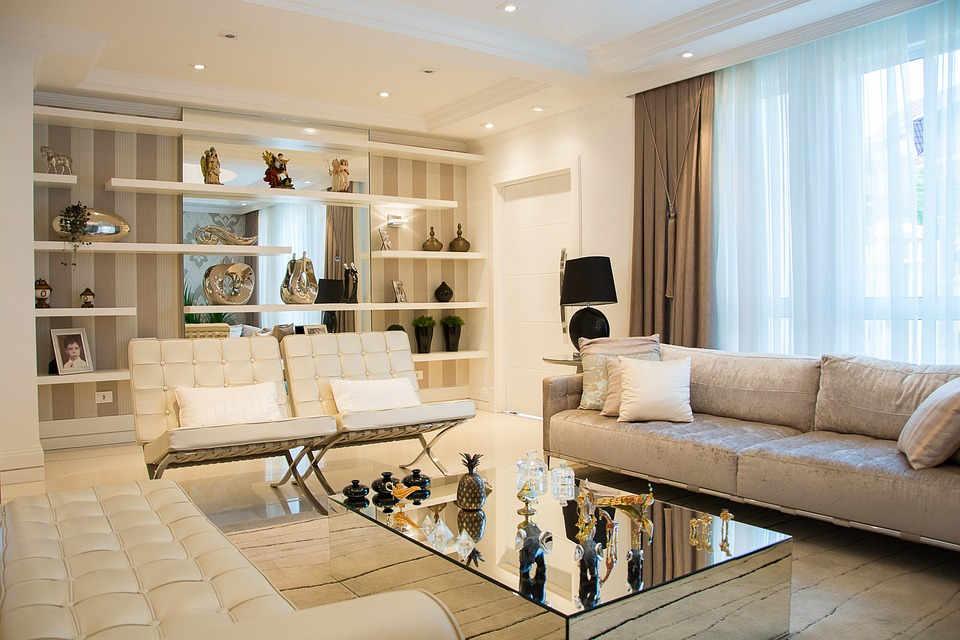 Ongekend Hoe een klassieke woonkamer inrichten - Interieur Tips, Ideeën FA-37