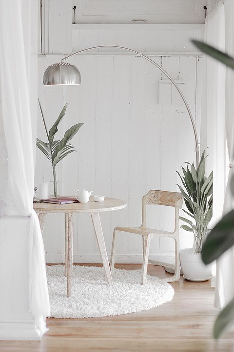 Onwijs Hoe te decoreren in een Scandinavische stijl? - Interieur Tips FG-98